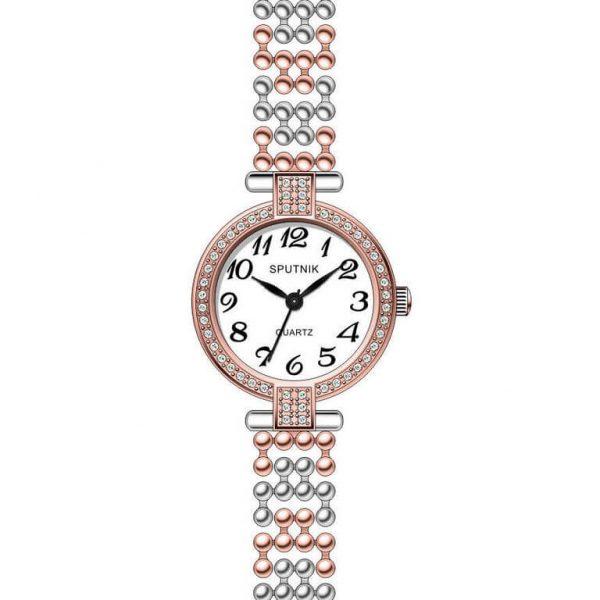 Часы наручные женские Спутник cg001