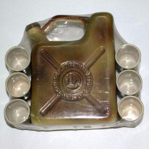 Сувенирный набор Канистра