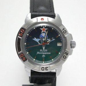 Часы наручные мужские Командирские ВДВ