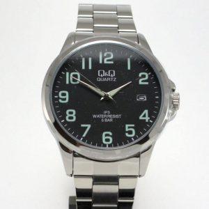 Часы наручные мужские Q&Q CM018