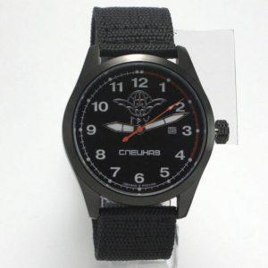 Часы наручные мужские Спецназ ГРУ