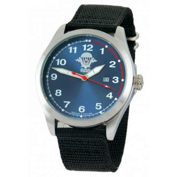 Часы наручные мужские Спецназ ВДВ