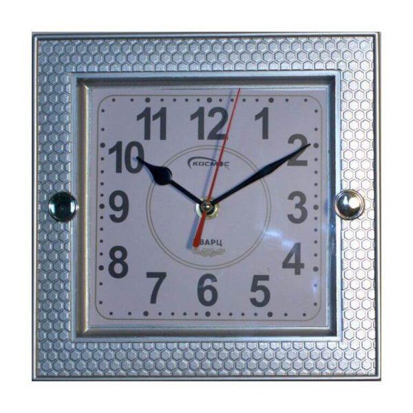 Часы настенные Космос