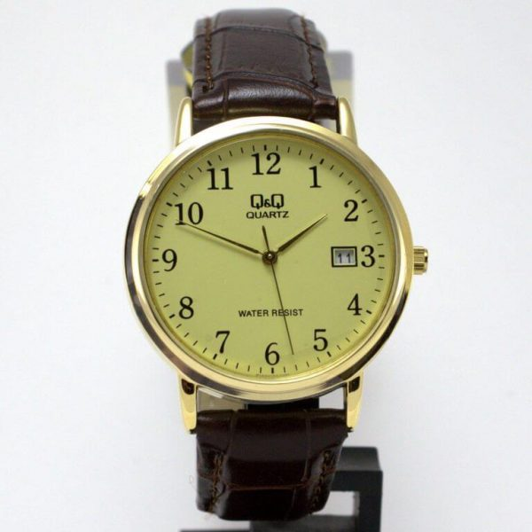 Часы наручные Q&Q CU002