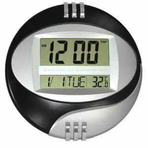 Часы настенные (настольные) электронные