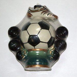 Сувенирный набор Бутса и мяч