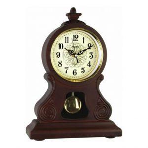 Часы настольные Mirron с маятником