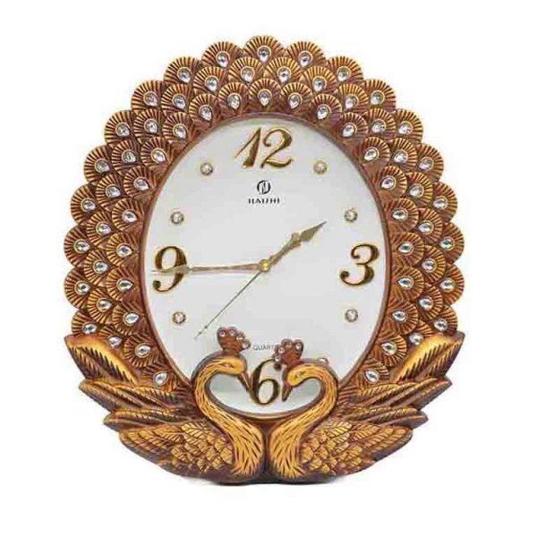 Часы настенные Haishi Павлины CN055