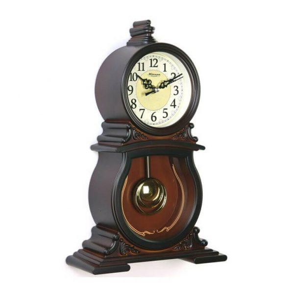 Часы настольные Mirron с маятником CT038