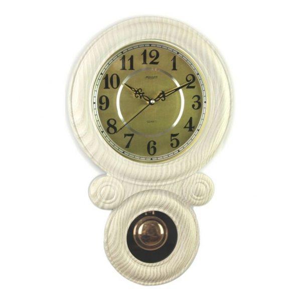 Часы настенные Mirron с маятником