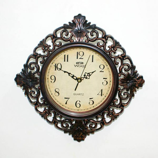 Часы настенные World