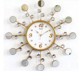Часы настенные World 57 см