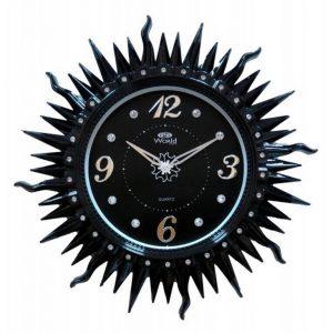 Часы настенные World Солнце