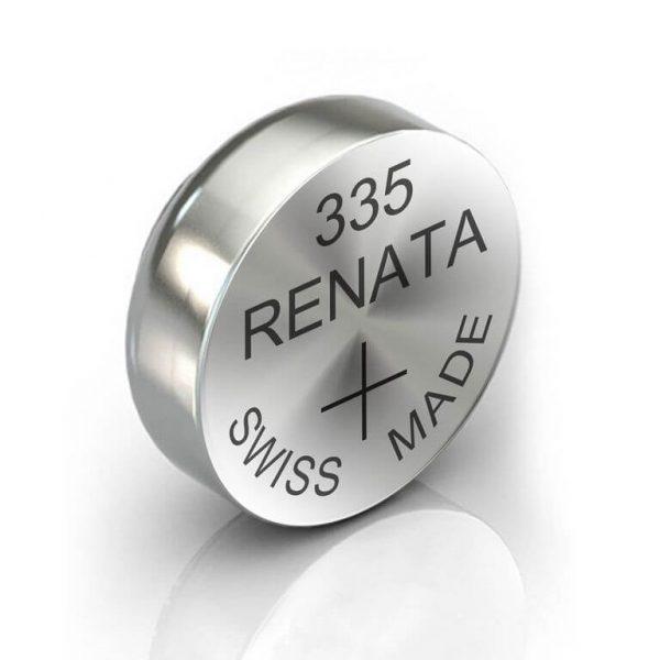 Батарейка Renata 335