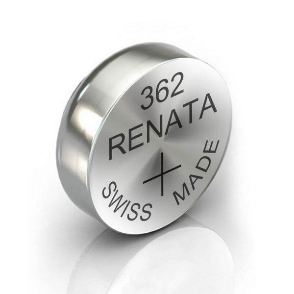 Батарейка Renata 362
