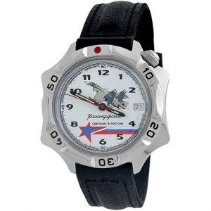 Часы наручные мужские Командирские ВВС CM034