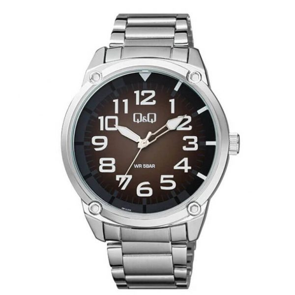 Часы наручные мужские Q&Q CMQ001