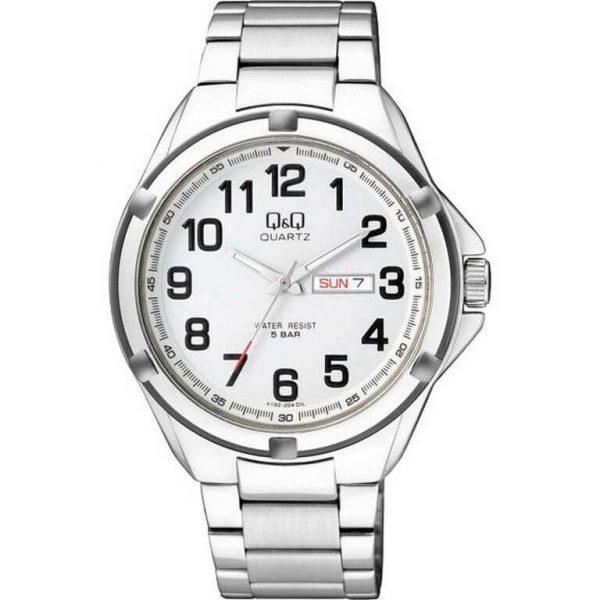 Часы наручные мужские Q&Q CMQ002
