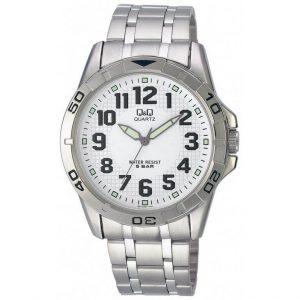 Часы наручные мужские Q&Q CMQ003 фото 1