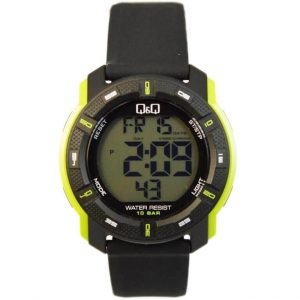 Часы наручные мужские Q&Q CMQ005