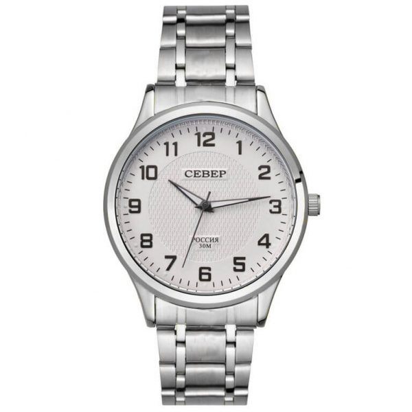 Часы наручные мужские Север CME002