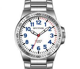 Часы наручные мужские Спутник