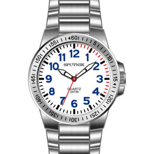 Часы наручные мужские Спутник CMS001 фото 1