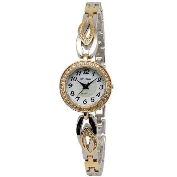 Часы наручные женские Спутник CGS003