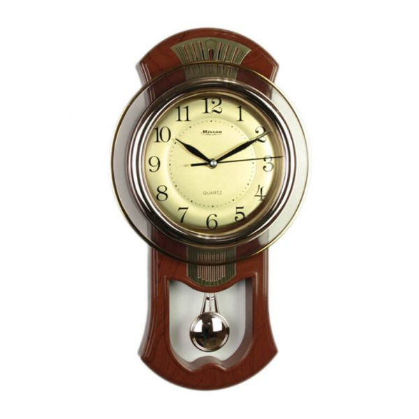 Часы настенные Mirron с маятником CN107