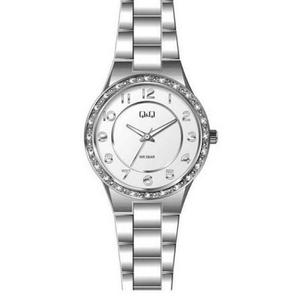 Часы наручные женские Q&Q CGQ001