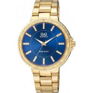 Часы наручные женские Q&Q CGQ002