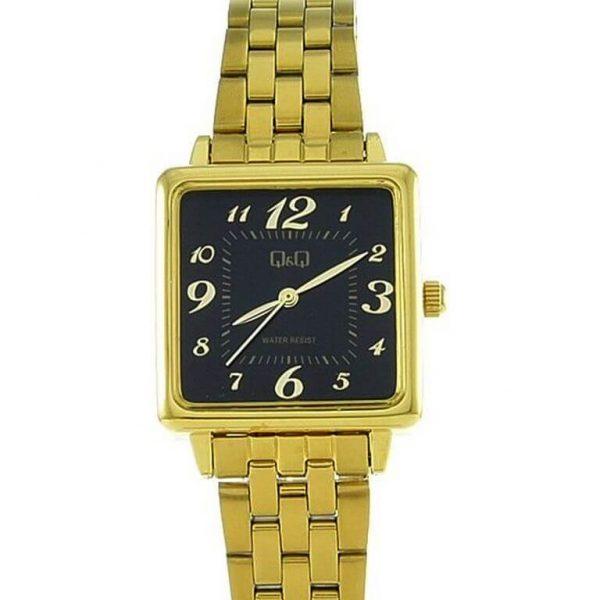 Часы наручные женские Q&Q CGQ005