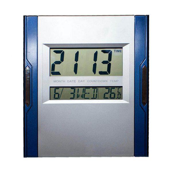 Часы настенные электронные CN112 фото 1