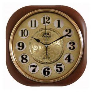 Часы настенные World CN114