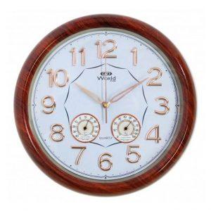 Часы настенные World метео