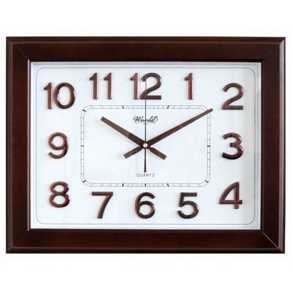 Часы настенные World CN116