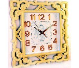 Часы настенные Mirron 42×42 см