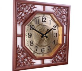 Часы настенные Mirron 45×45 см