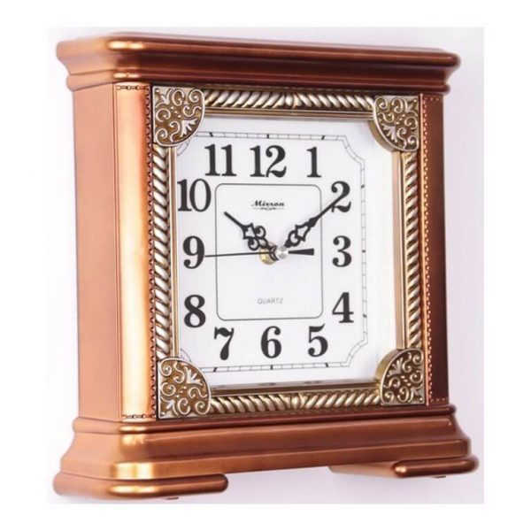 Часы настольные Mirron CT047