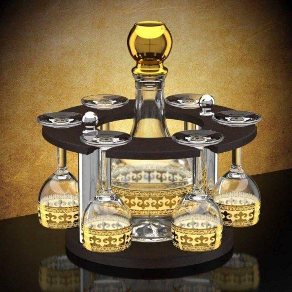 Мини бар 7 предметов Кольцо Византия