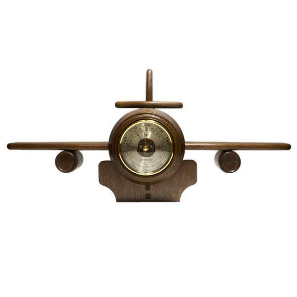Барометр БМ-24 Самолёт фото 2
