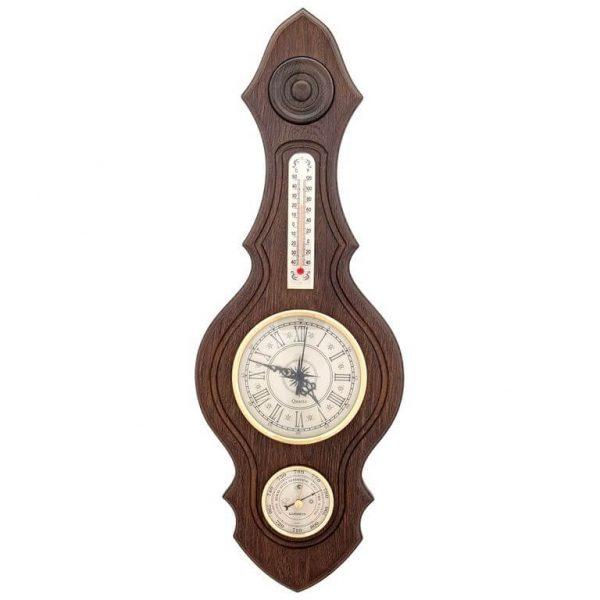 Бытовая метеостанция БМ–74 Часы
