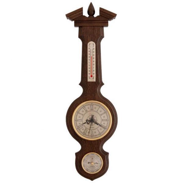 Бытовая метеостанция БМ–94 Часы