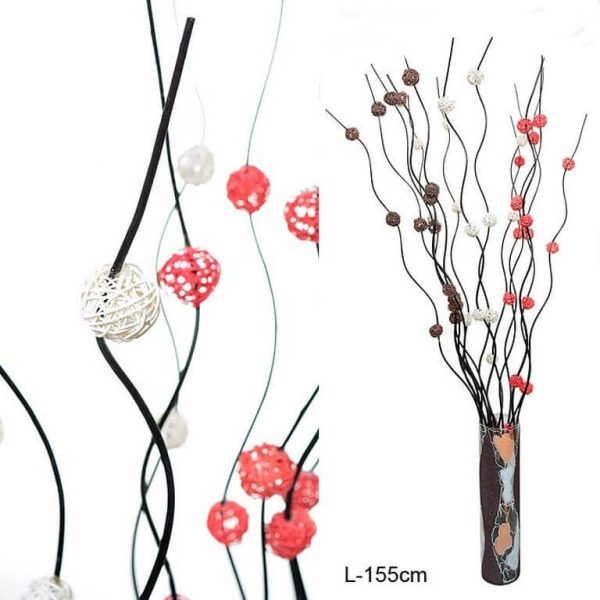Искусственные цветы Китте