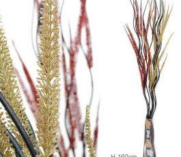 Искусственные цветы Колоски