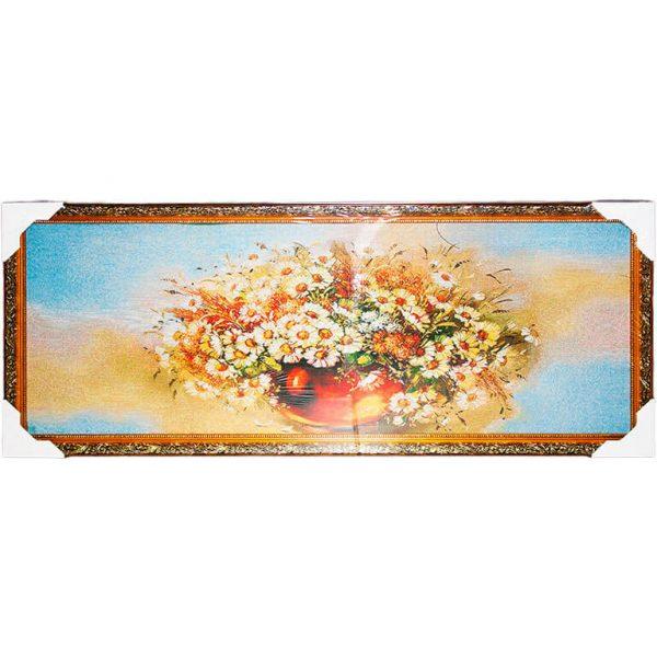 Картина (гобелен) Ромашки