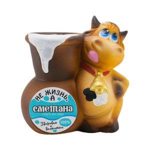 Копилка Корова со сметаной