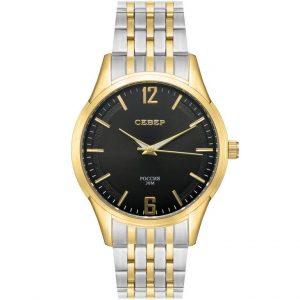 Часы наручные мужские Север E2035-036-242