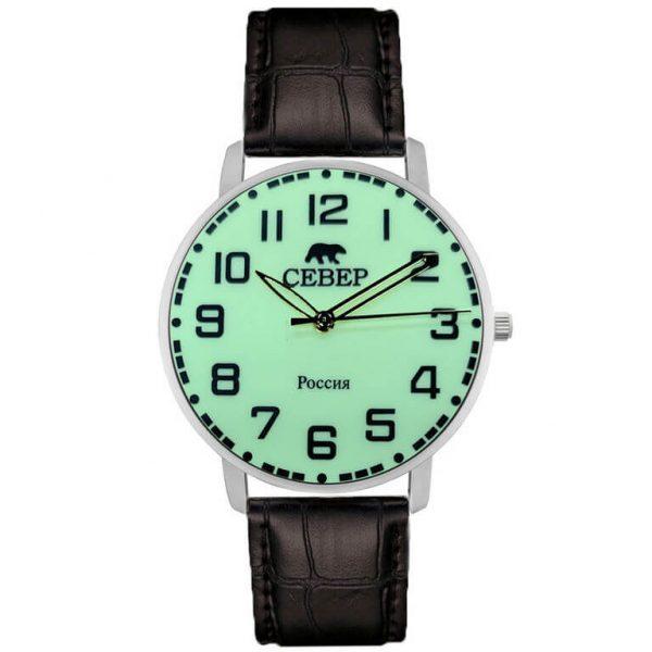 Часы наручные мужские Север X2035-114-104