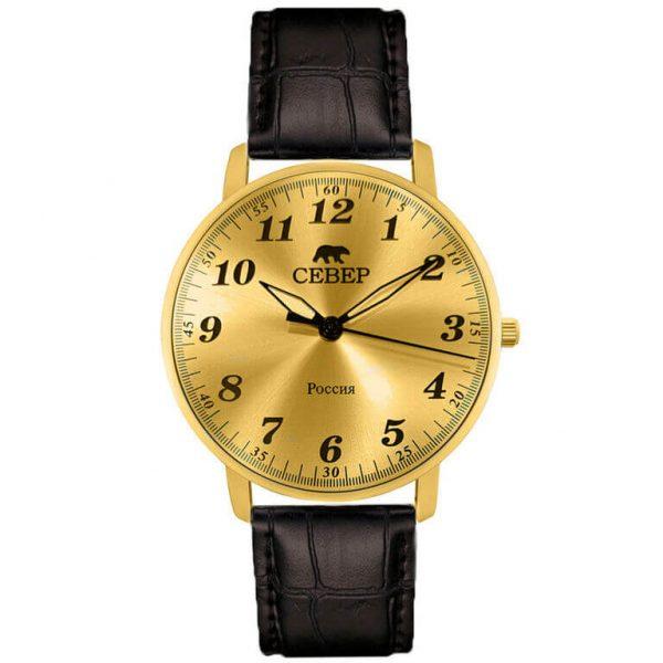 Часы наручные мужские Север X2035-115-224